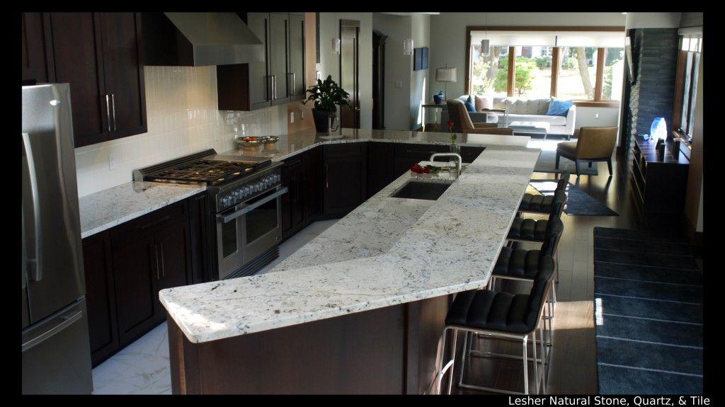 Kitchen Countertops Granite