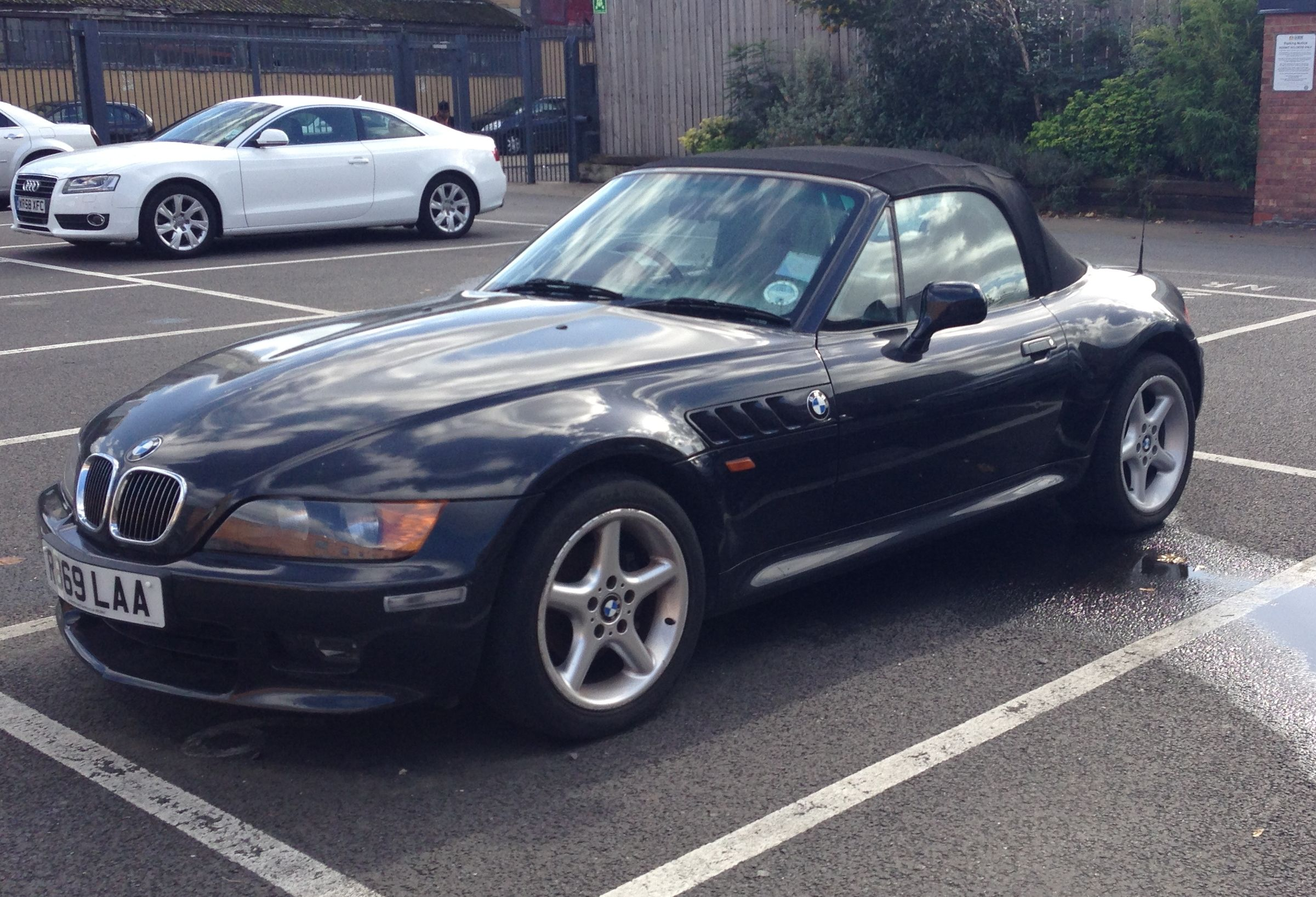 Gorgeous Z3 For Sale 163 2000 Http Www Gumtree Com P