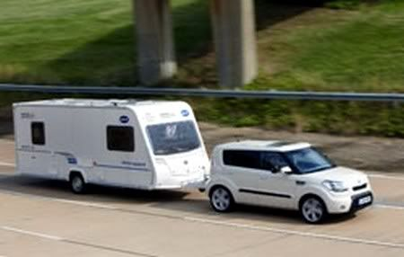 Is The Soul Capable Of Towing Trailer