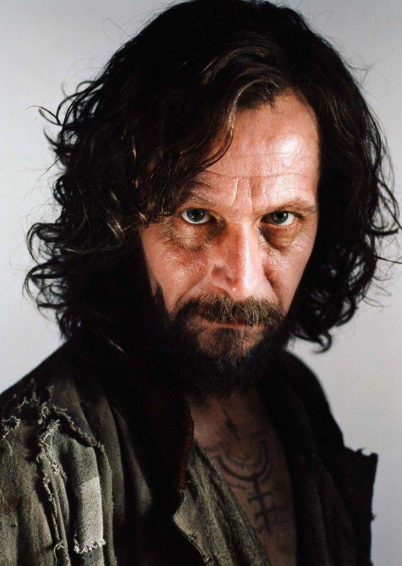 3oh Gary Oldman Gary Oldman Sirius Black Harry Potter