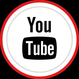 Brand Logo Media Social Youtube Icon Youtube Logo Facebook Logos