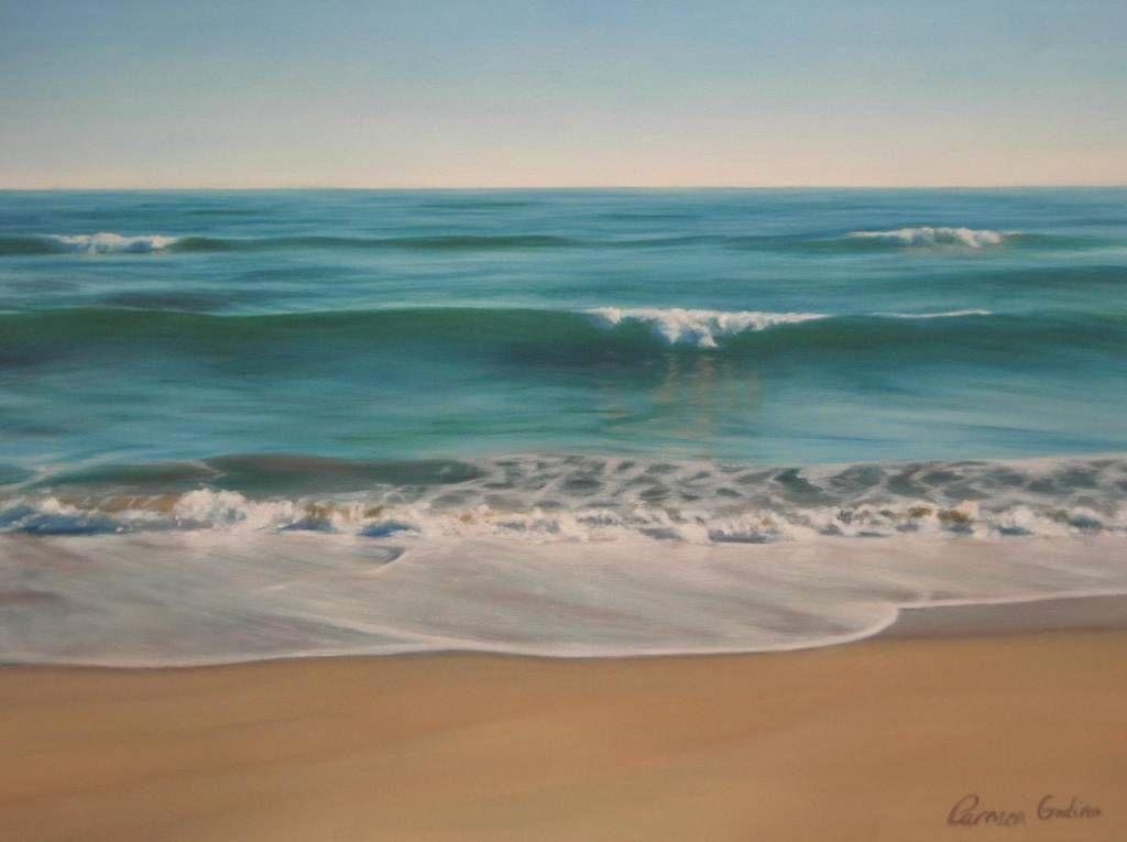 Fotos De Marinas Para Pintar Buscar Con Google Pintura De Playa Paisaje Marino Fotos De Marina
