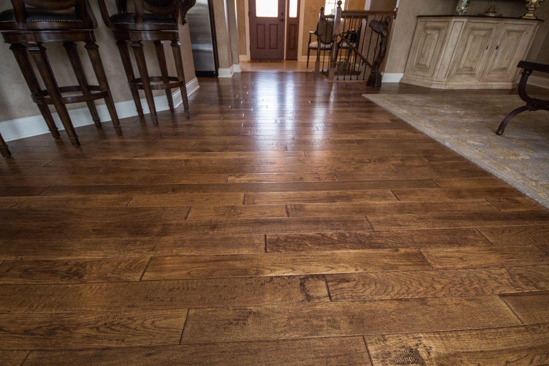 Hardwood Floors What Are My Options? Ideen bodenbelag