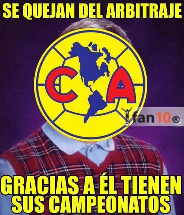 Imagenes De Memes Contra El America