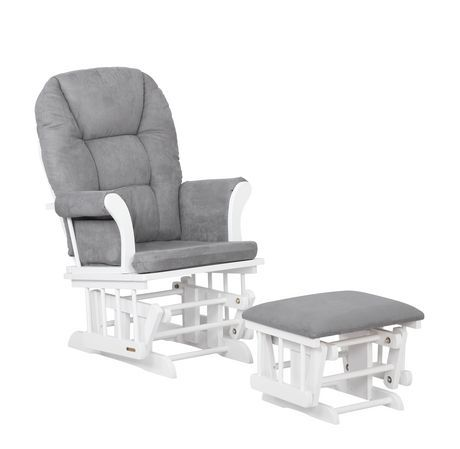Lennox Jordan Glider Rocker Chair