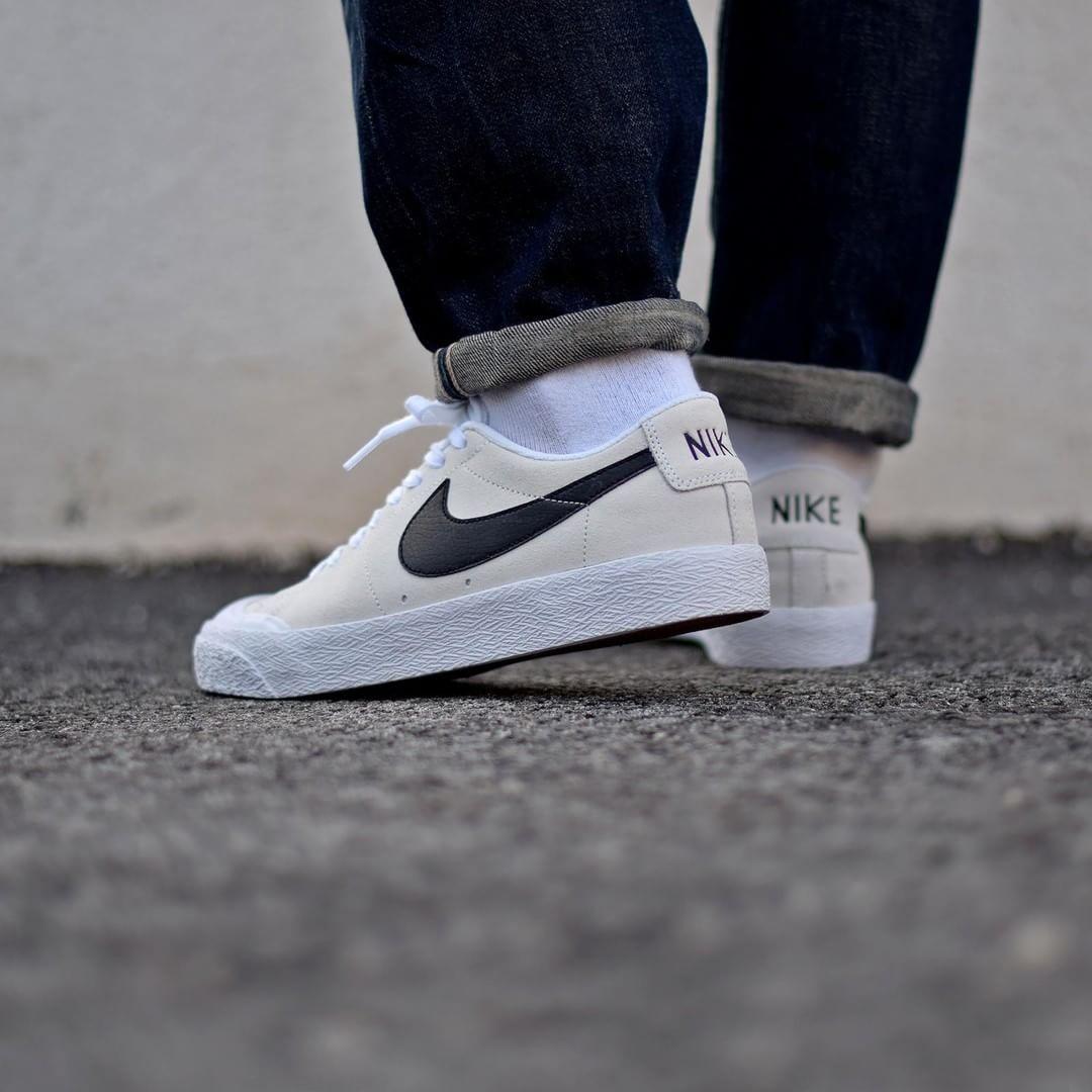 Nike Sb Blazer Zoom Low Xt White Disponible Available Snkrs Com