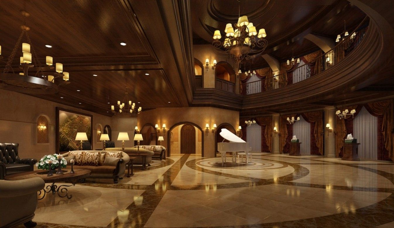Hotel Lobby Interior Design vienna music theme hotel lobby interior design | hotel | pinterest