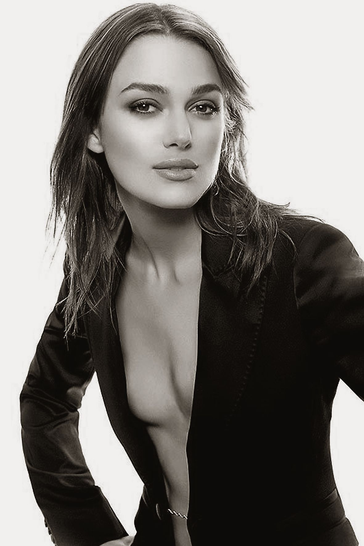 Watch Keira Knightley (born 1985) video