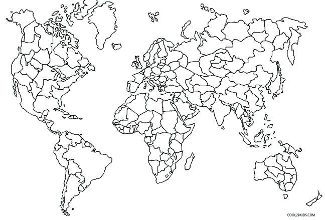 Biome map coloring worksheet coloring map of the world blank world biome map coloring worksheet coloring map of the world blank world map print out printable with gumiabroncs Images