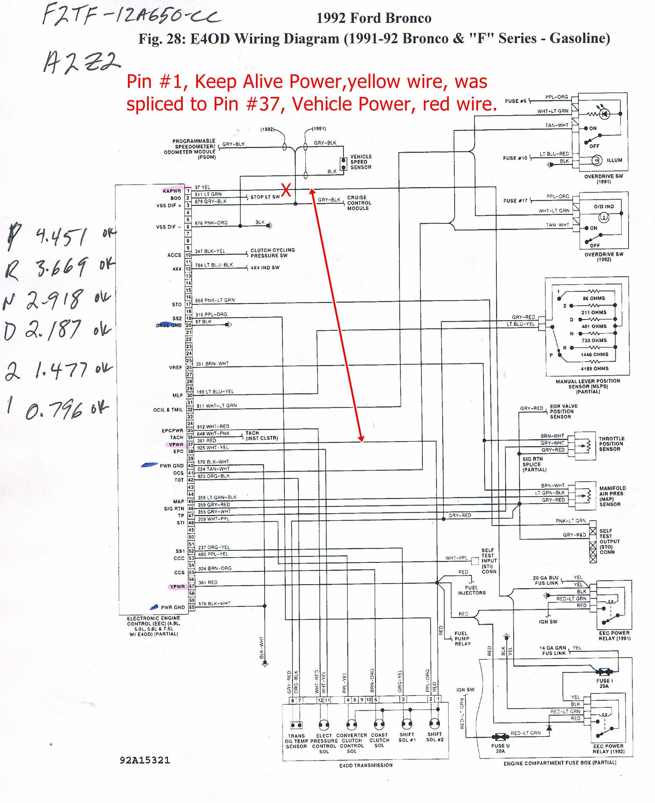 New Of 4l60e Transmission Shift Solenoid Wiring Diagram What Turns Throughout 4l60e Chevy Transmission Transmission Transmission Repair