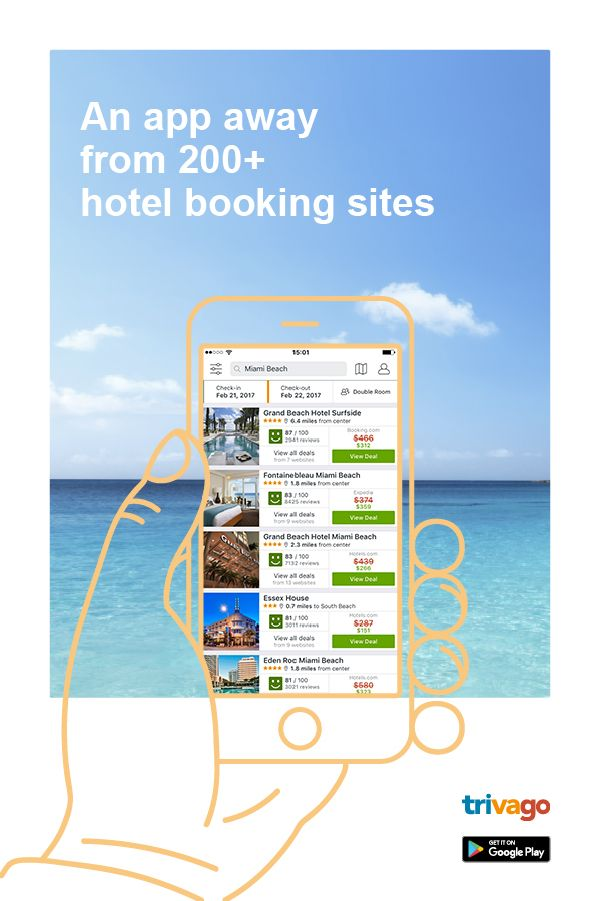 Screenshot Of Hotel Tonight Last Minute Deals On Hotels Ios