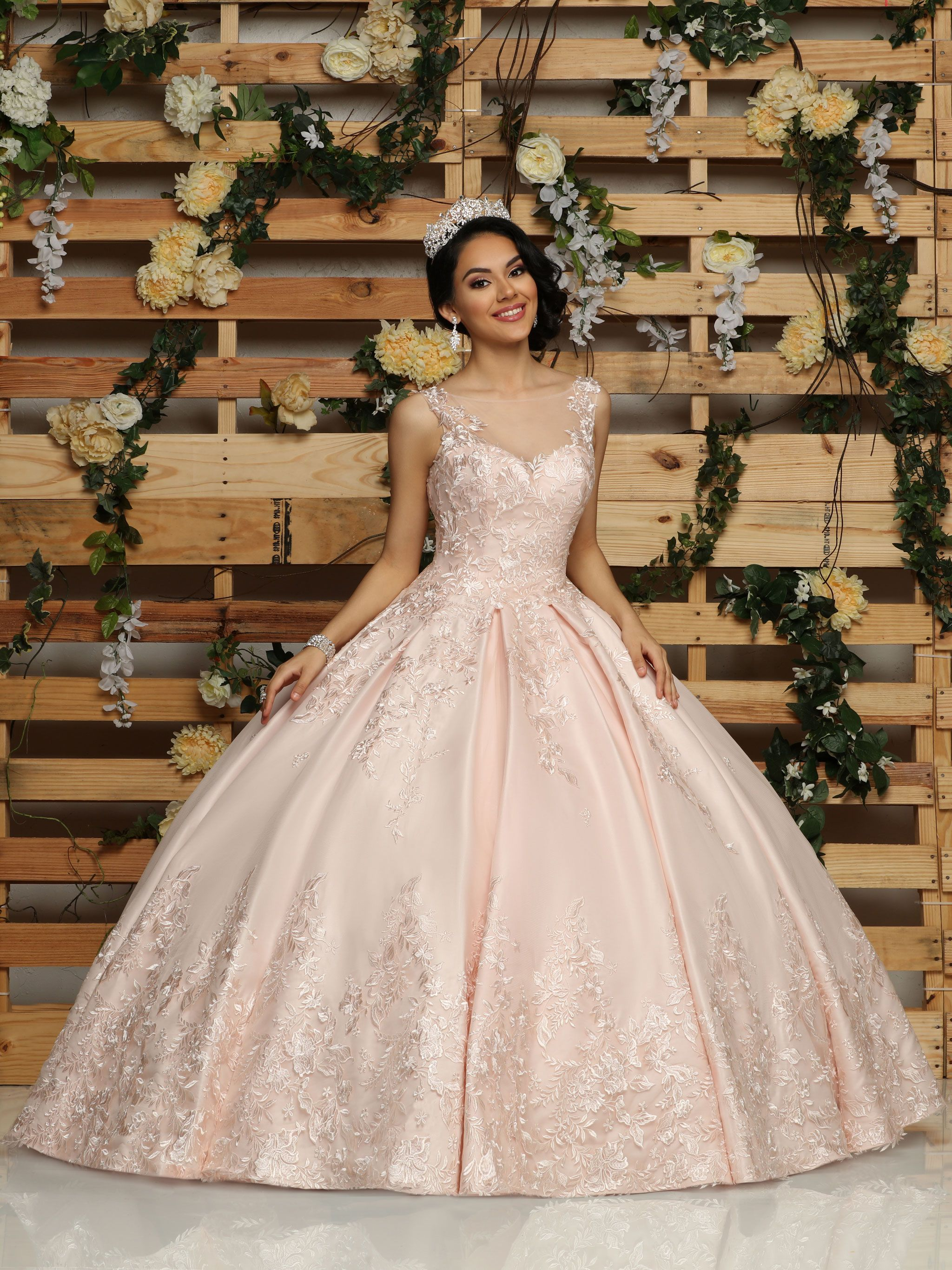 03bac4cea14 Q by DaVinci is the leading designer of Quinceanera Dresses. Browse the  hottest colors   freshest styles within our huge selection of gorgeous  quince gowns.