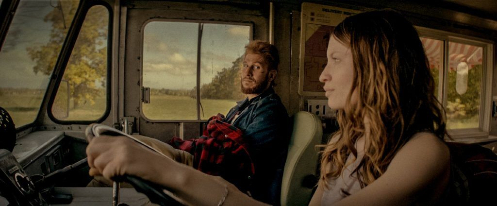 Emily Browning Pablo Schreiber With Images American Gods