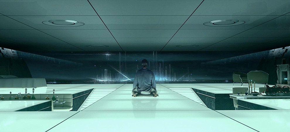 Tron Legacy (2010) Tron: O Legado (2010) | Joseph Kosinski