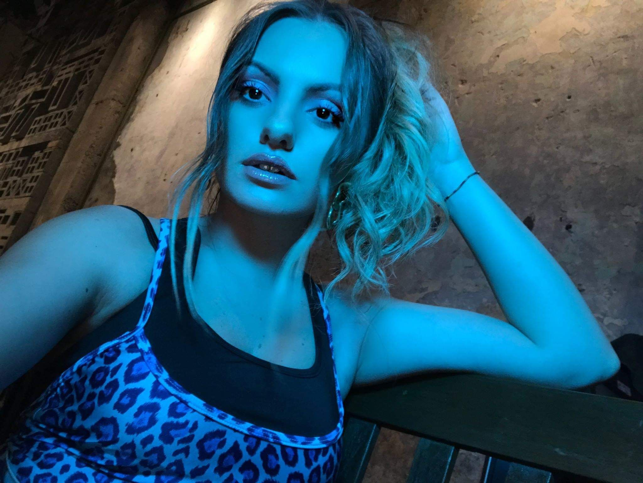 Pin By Lauren White On Alexandra Stan In 2019 Picture Song Love