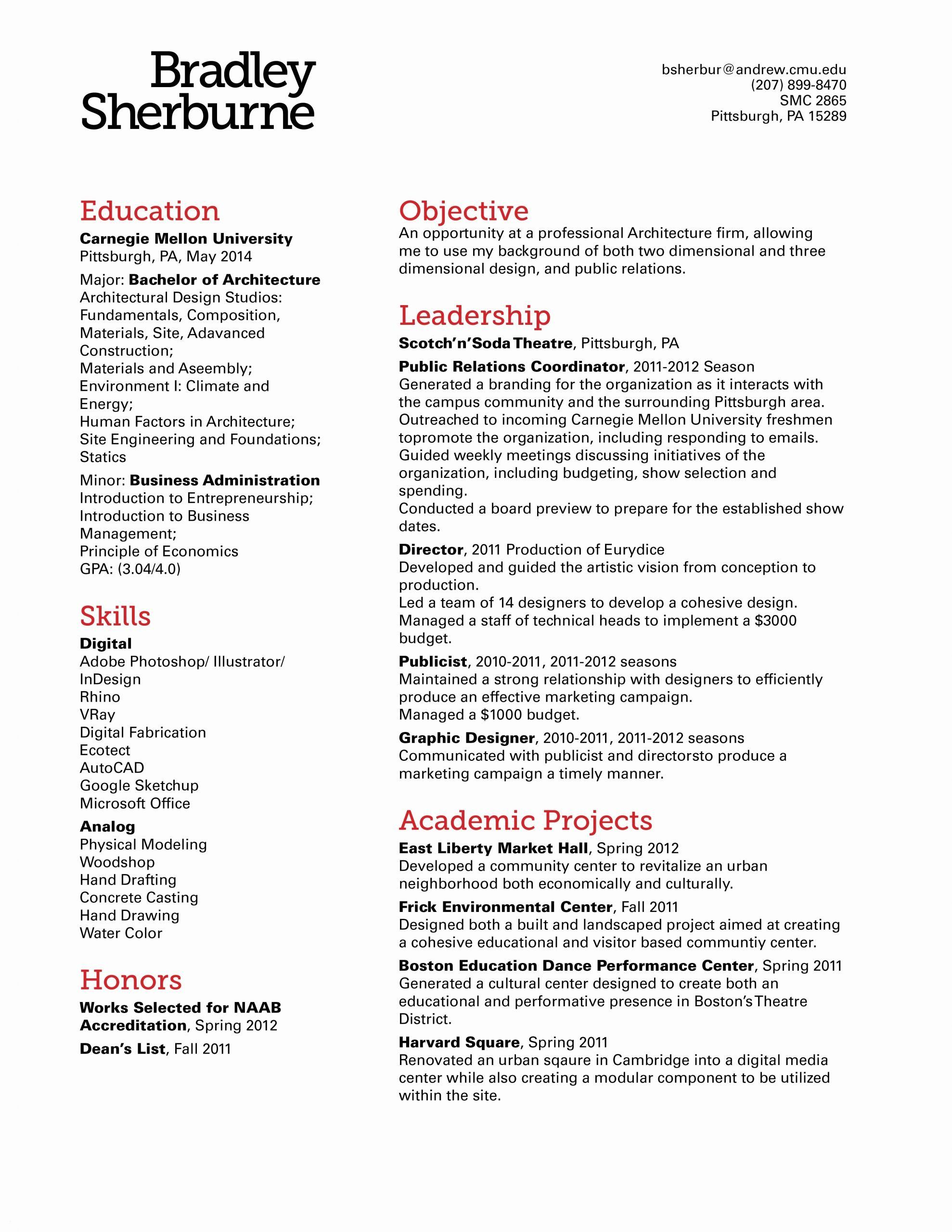 Two Column Resume Template Word Luxury 10 Double Column Resume Template Resume Template Word Resume Template Best Resume Template