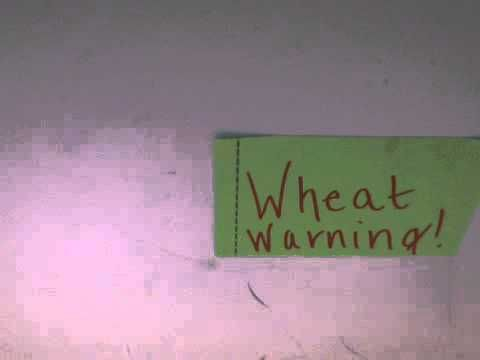 WARNING August 15, 2013 10:45 AM