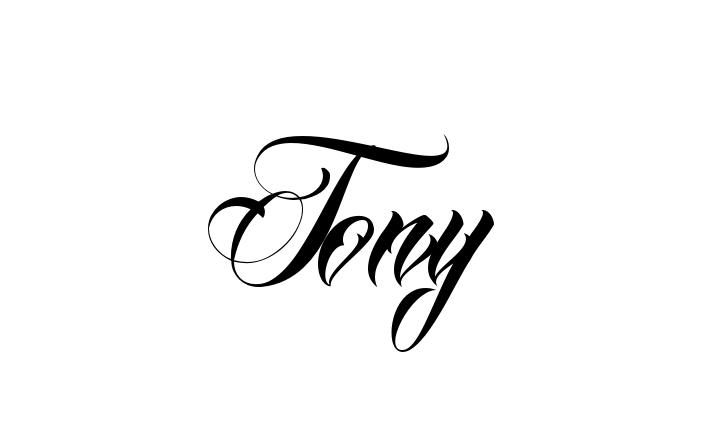 Make it Yourself - Online Tattoo Name Creator | Tattoos i want ...