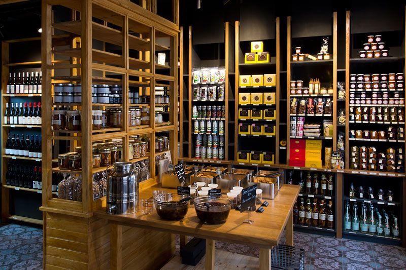 épicerie fine levallois Produits artisanaux, Produits du