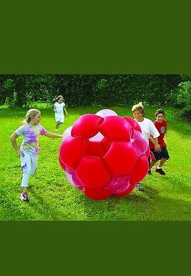 New Lexibook Giant Inflatable Ball 51 Quot Giga Ball Get Inside