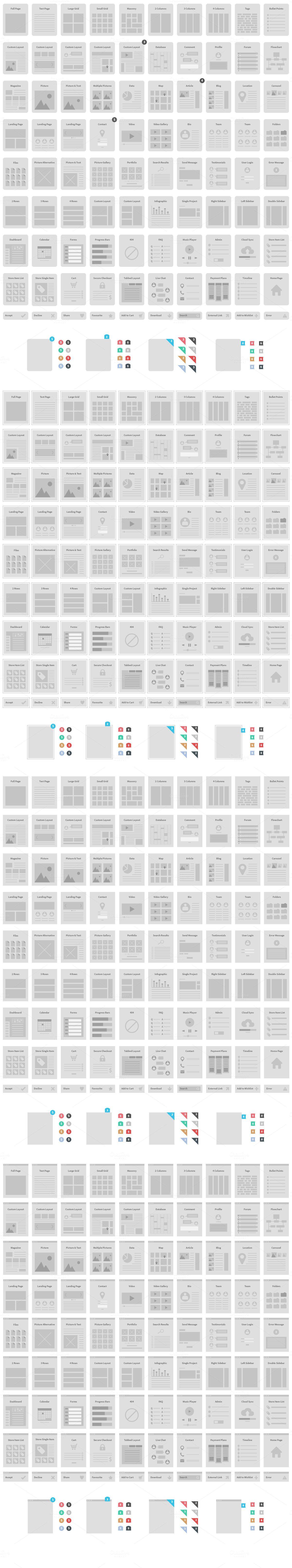 Maquetacion para paginas web 2