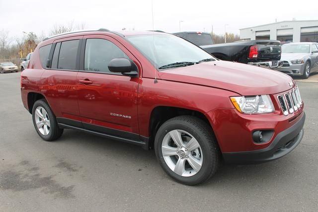 The 2013 Jeep Compass At Hebert S Town Country In Shreveport La