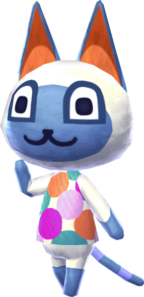 Animal Crossing New Leaf Villagers Cats Google Search Animal