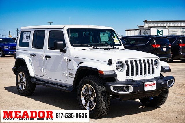 New Chrysler, Dodge, Jeep, Ram Vehicle Inventory in Fort