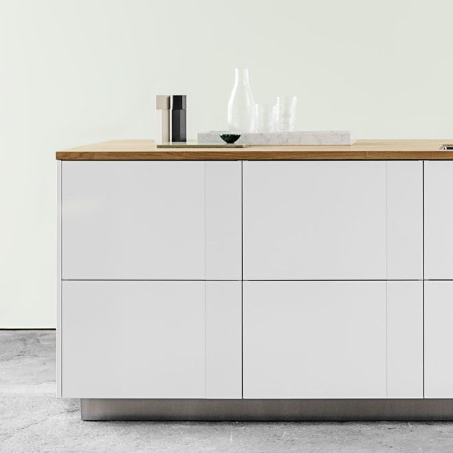 Fronts And Table Tops For Your Ikea Kitchen In 2020 Ikea Kitchen Kitchen Table Table Tops