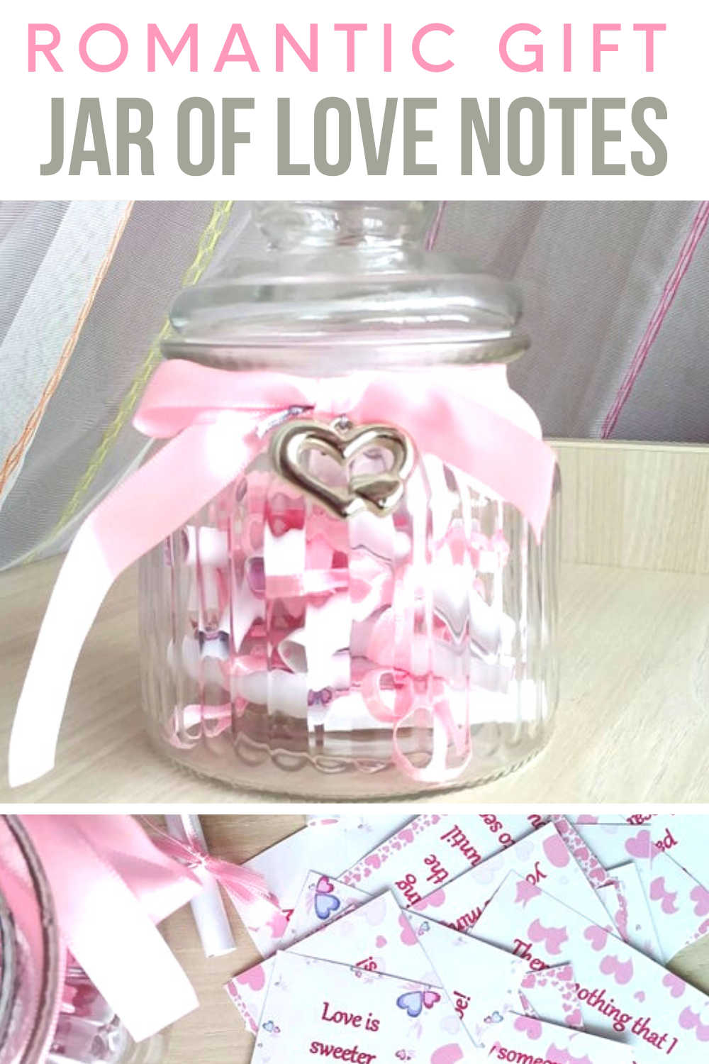 Unique Romantic Gift Ideas for that Special Someone