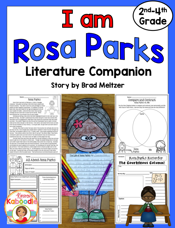 Is A Research Paper An Essay I Am Rosa Parks Is A Fantastic New Biography By Brad Meltzer This Easy To  Use Literature Companion Requires No Preparation And Contains Engaging  Activities  College Vs High School Essay Compare And Contrast also What Is The Thesis Statement In The Essay I Am Rosa Parks By Brad Meltzer  For Educators  Rosa Parks Black  Argumentative Essay Papers