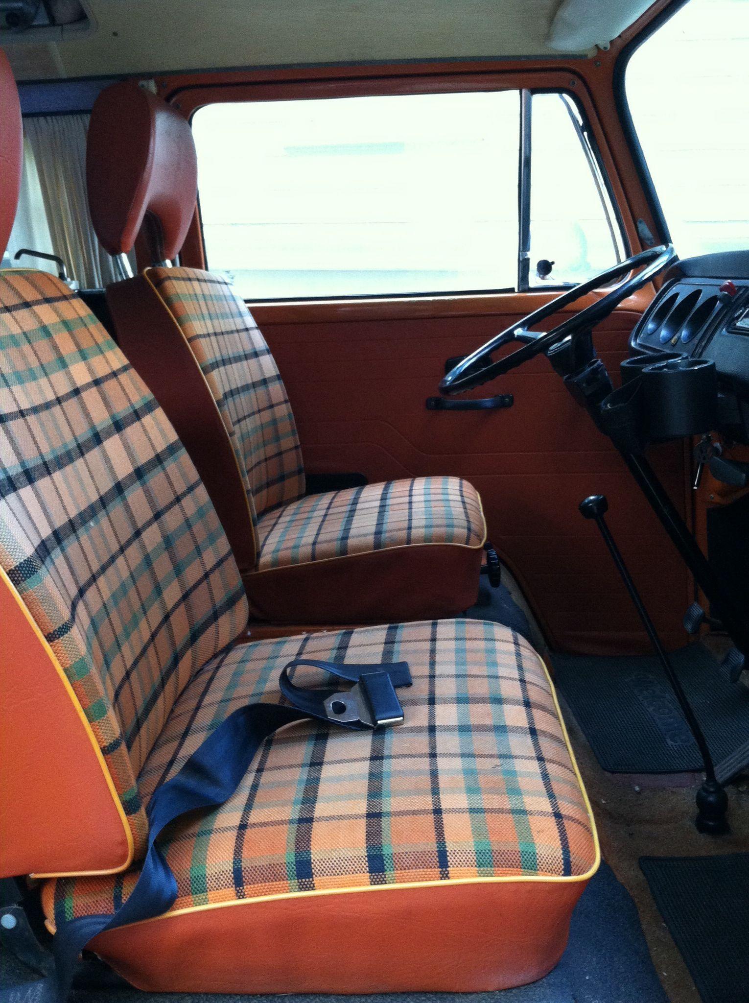 1974 westfalia camper van interior yesss 74 westfalia is where its at