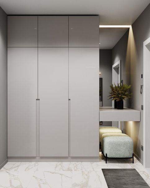 『玄関のデザインアイディア。』
