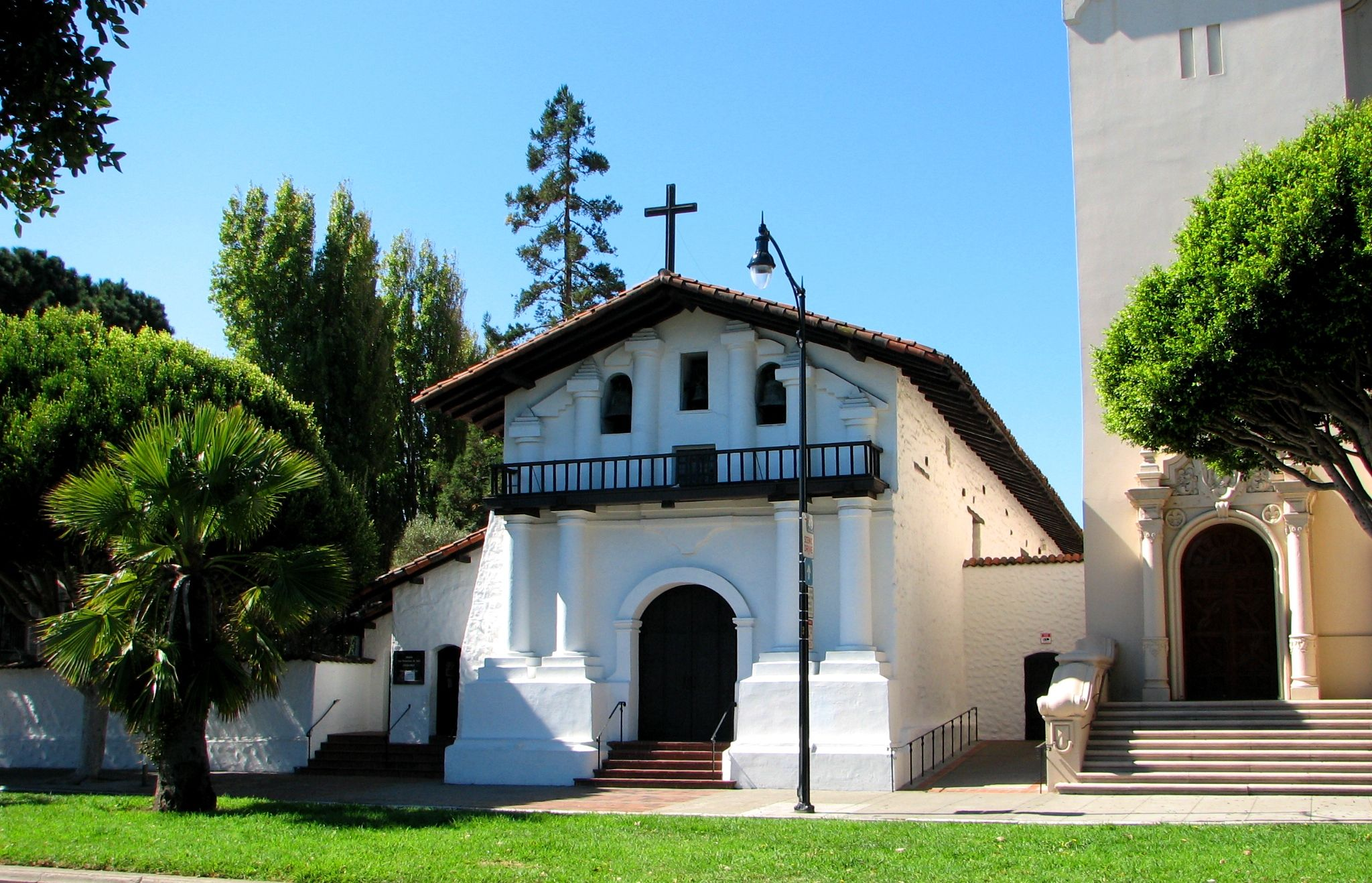 Mission San Francisco de Asis Mission Dolores between 1880 and