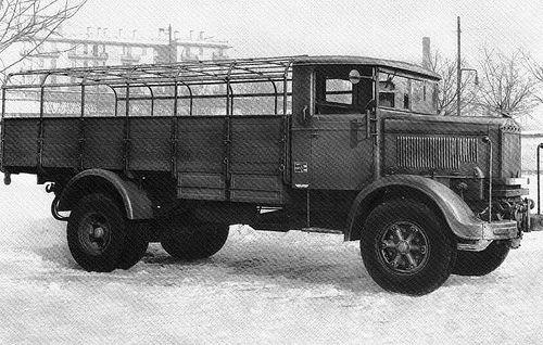 1937 Leyland Lynx DZ2