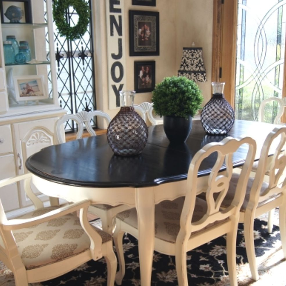 Dining Room Makeover: Dining Room Table, Room And