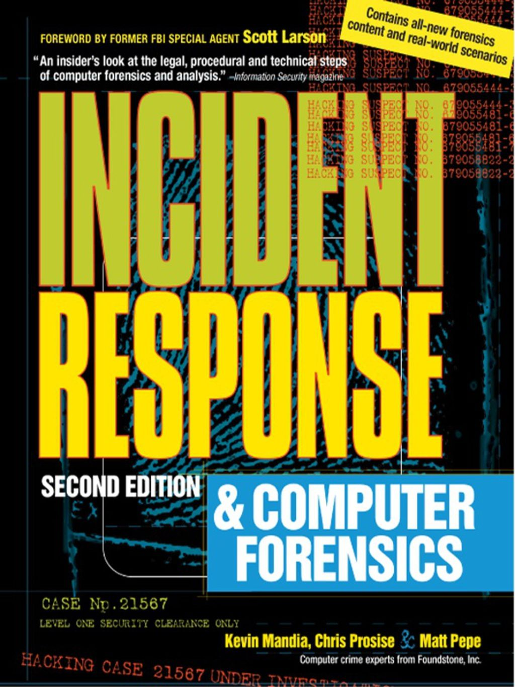 Computer Forensics Ebook