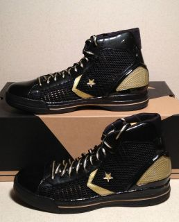 Vintage Converse Weapon Basketball Shoe