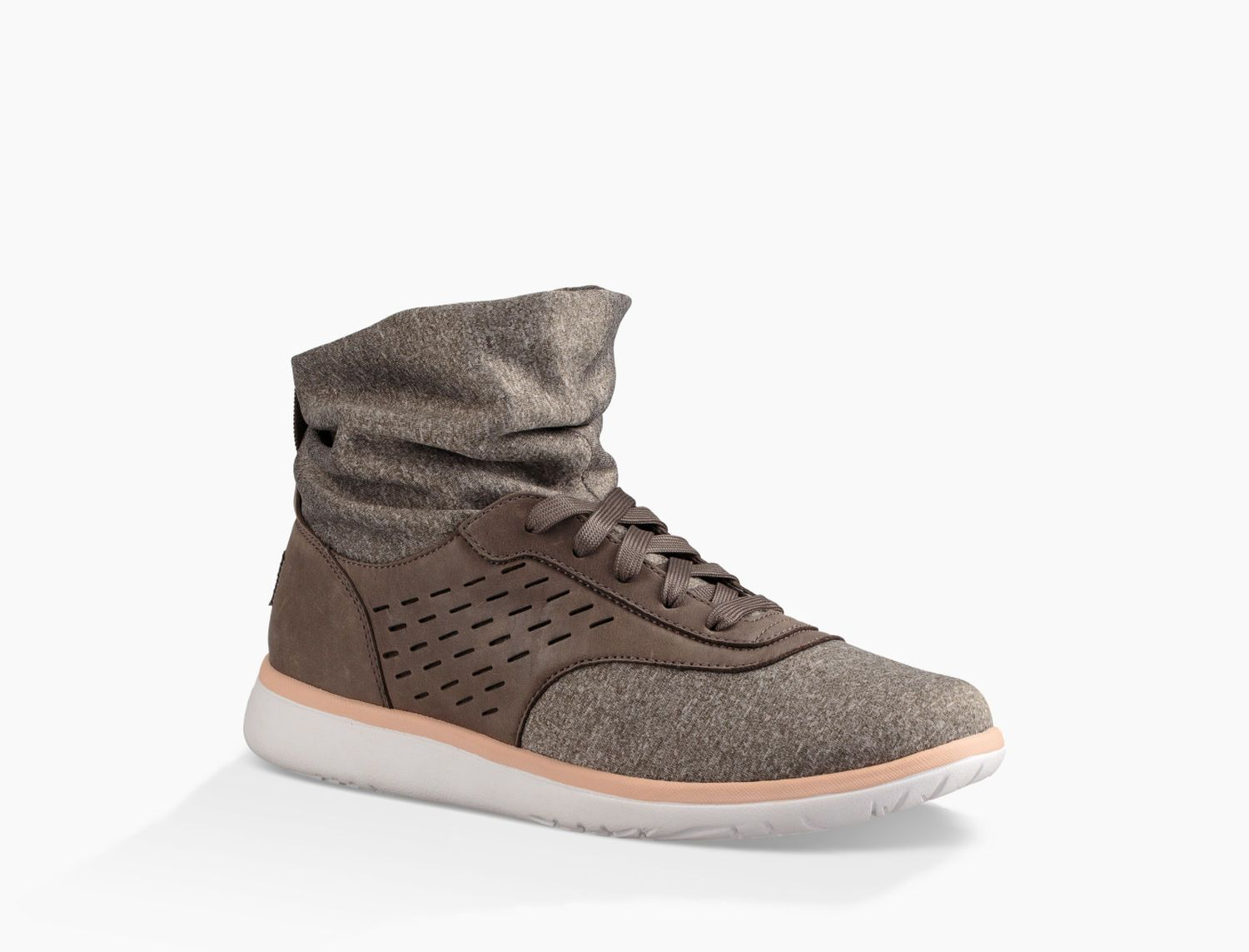 36eb2d527a1 Islay High Top Sneaker UGG   Wardrobe   Shoes, Uggs, Ugg sneakers