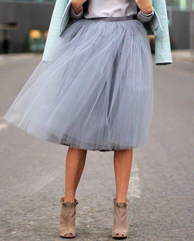 Tiulowa Spodnica Tutu Tulle Kolory Na Miare 4 Tiul 4872593998 Oficjalne Archiwum Allegro Pretty Skirts Tulle Skirt Fashion