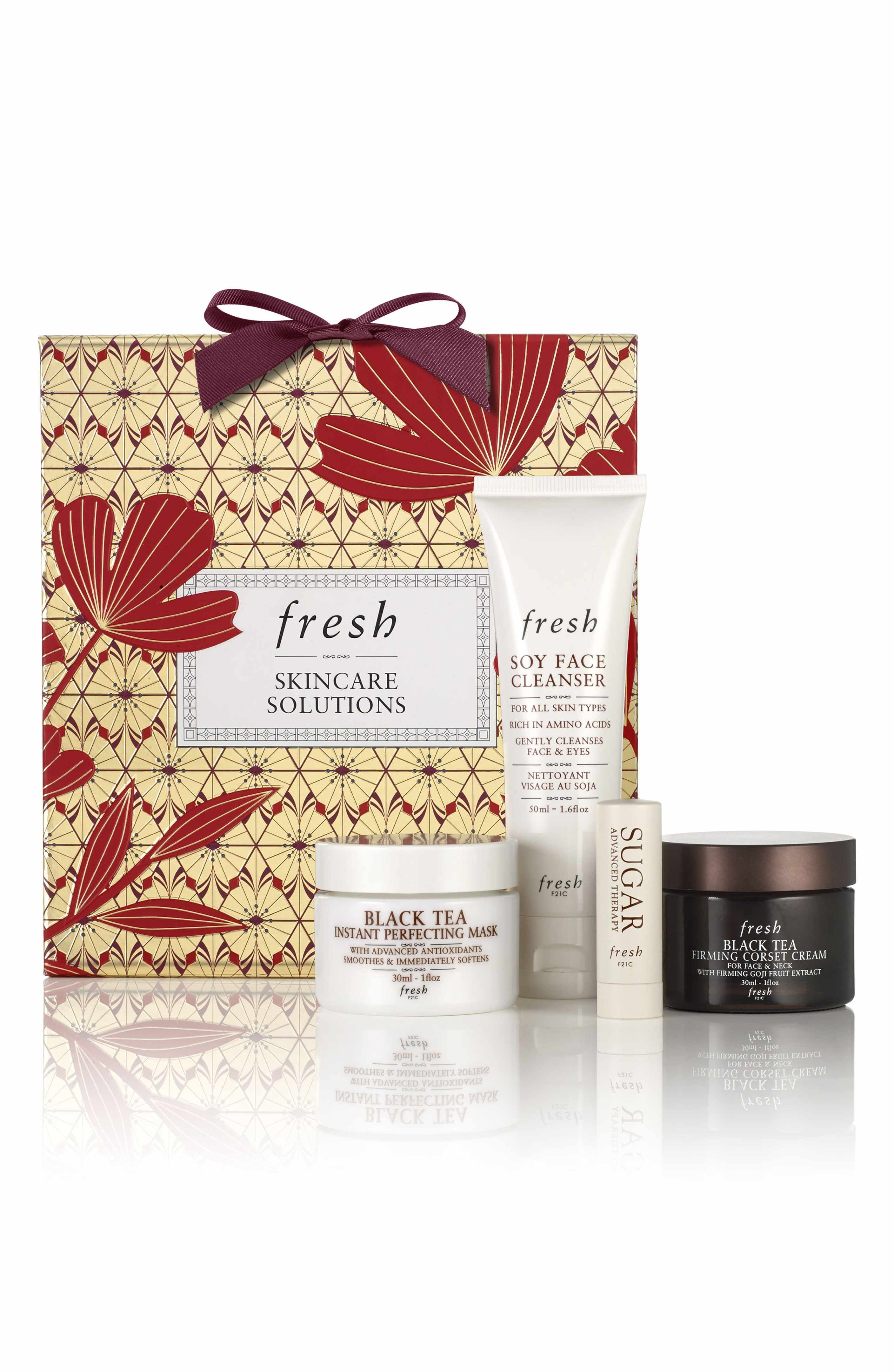 Fresh Skin Care Where Buy