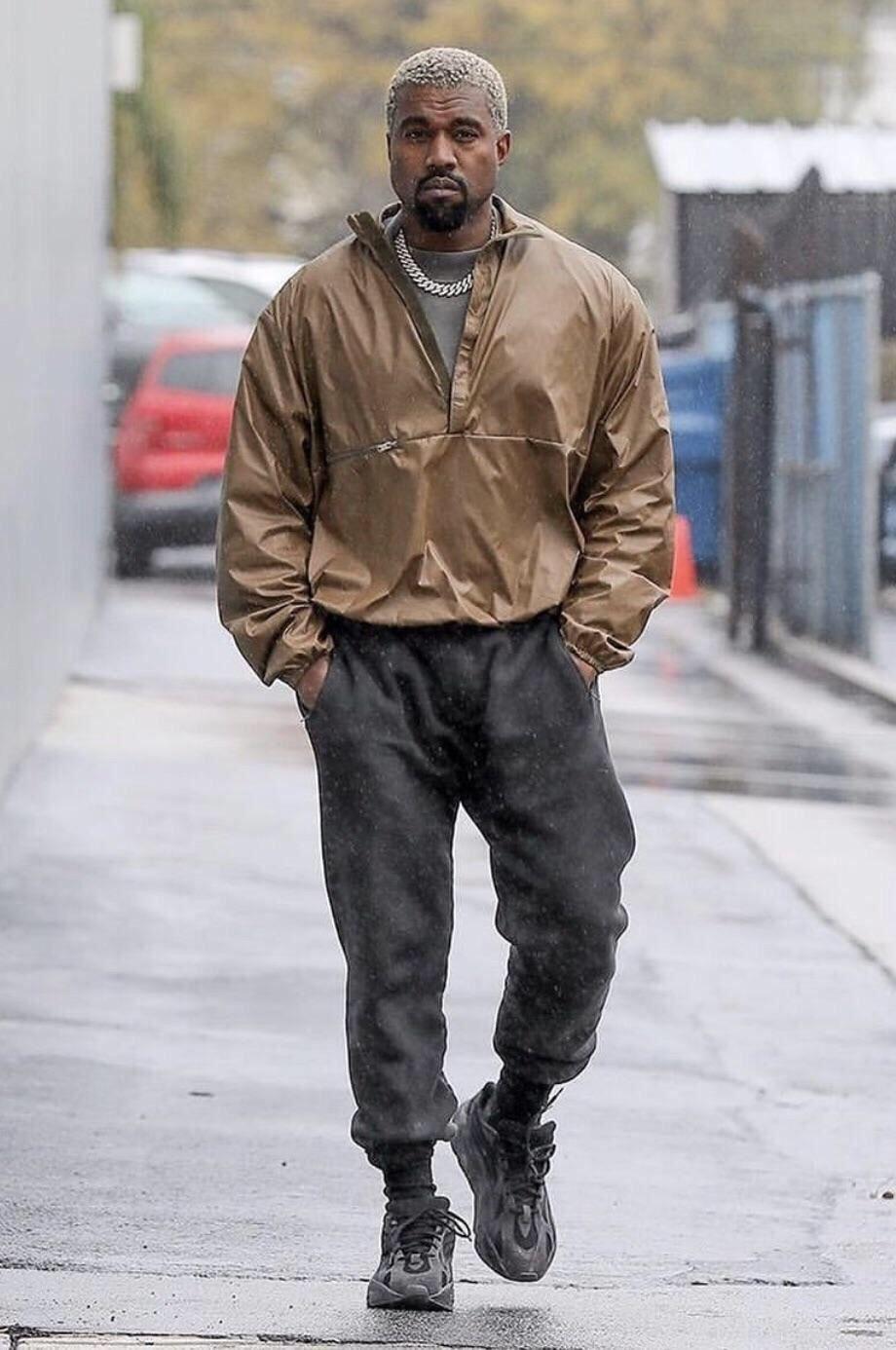 Daddy Yeezy Kanye West Outfits Kanye Fashion Kanye West Style