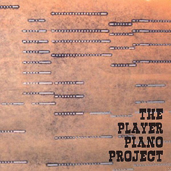 Veronika Krausas - Player Piano Project, Green