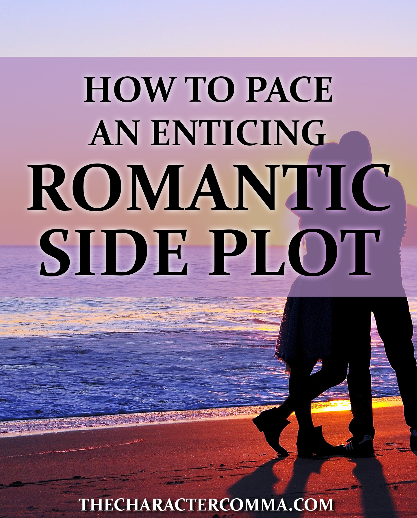 How To Pace A Romantic Side Plot