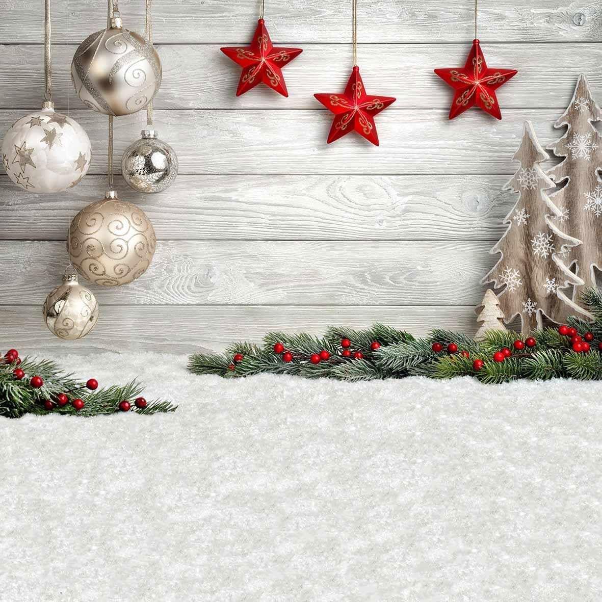 13 Amazing Christmas Background Ideas #christmasbackgrounds 13 Amazing Christmas Background Ideas  Allenjoy Christmas Background Photography Ball Stars Child White Wooden Tree Decoration Photographic Photocall Navi #christmasbackgrounds