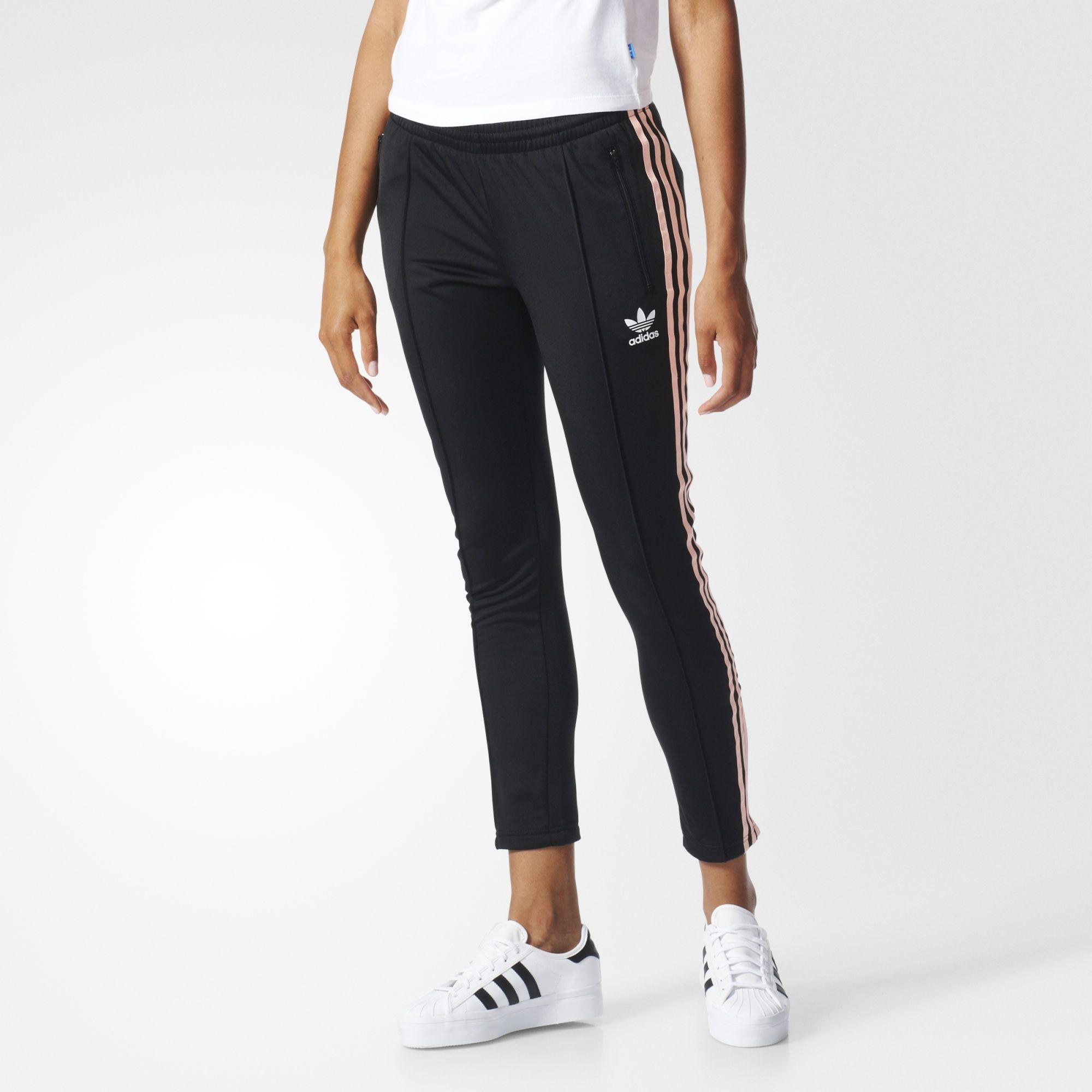 adidas - Superstar Trainingshose | Pants for women, Track ...