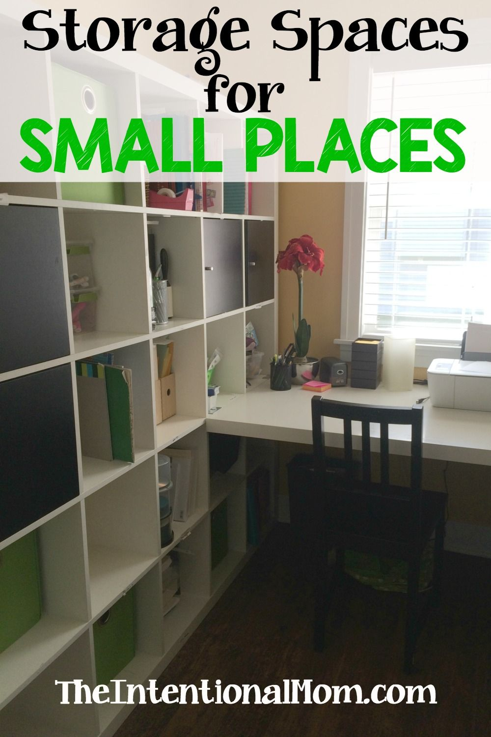Beautiful Are You Looking For Some Creative Storage Spaces For Small Places? With A  Large Family Good Ideas