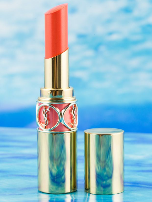 YSL-Rouge-Volupte-Shine-14-Corail-In-Touch
