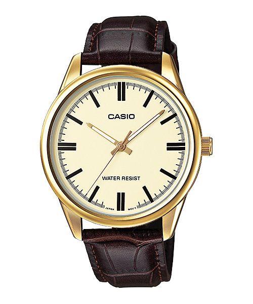 83bc18fa987 Relógio Casio Classic Collection MTP-V005GL-9A