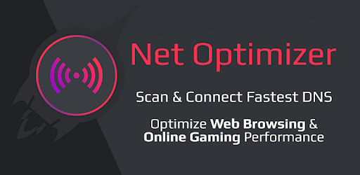 What Is The Benefit Of Net Optimizer Find Connect The Fastest Dns Server Based On Your Location Network Imp Fast Internet Internet Speed Internet Games
